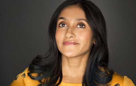 Comedian Aparna Nancherla has already put out her debut album and performs regularly in New York.  As for her own sense of humor?