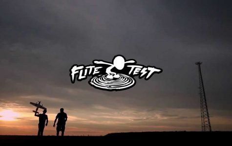 Flite Test is a company that provides amateur plane builders with kits.