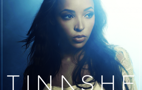 "Warming up to Tinashe through new album, ""Joyride"""