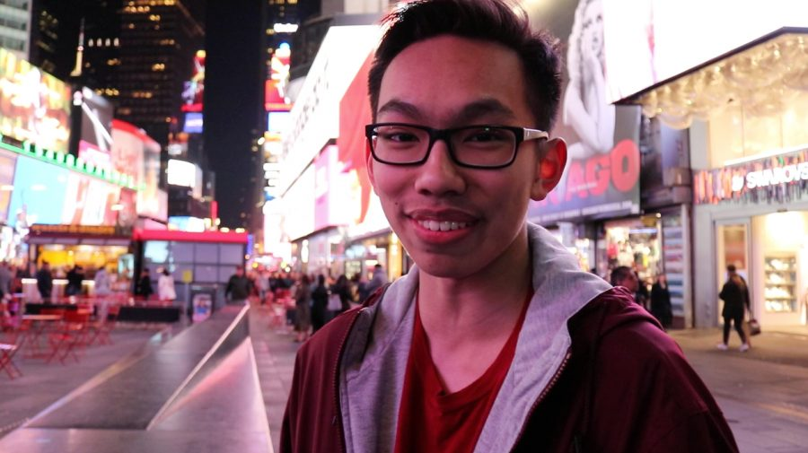 CSPA+Journalism+Convention+2018+-+NYC%3A+Vlog