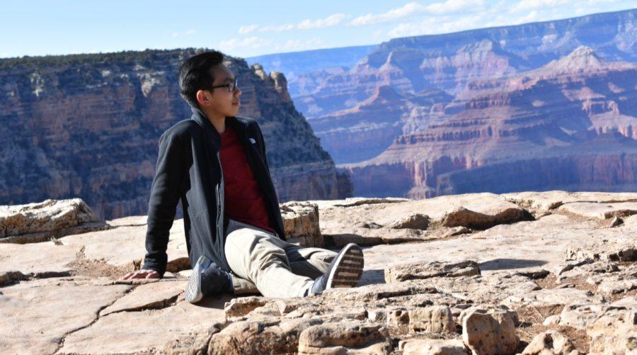 Las+Vegas+%26+Arizona+-+Spring+Break+Vlog