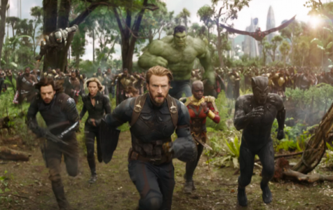 """Avengers Infinity War"": It will put a smile on your face, along with many other emotions"