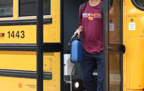 No-Neighborhood Bus Stop Policy Impacts Hundreds of Students Alike
