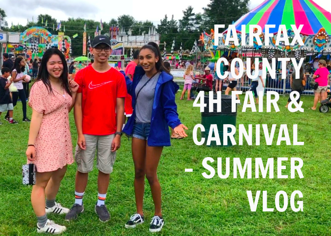 Fairfax+County+4H+Fair+%26+Carnival+-+Summer+Vlog
