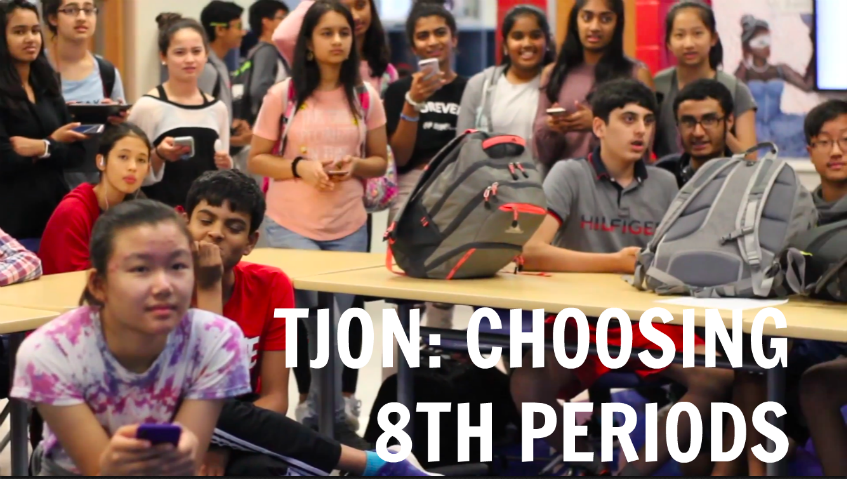 TJON%3A+Choosing+8th+Periods