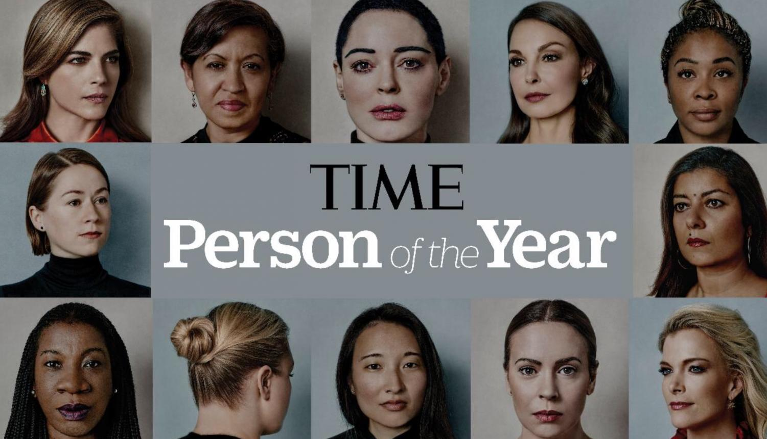 Photo courtesy of time.com. A recent Times magazine cover addressed the same problem of women being unwilling or scared to say they were sexually assaulted.