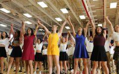 Students Enjoyed MEX Performances Despite Safety Cuts