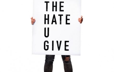 The Hate U Give: Tackling Racism in Young Adult Fiction