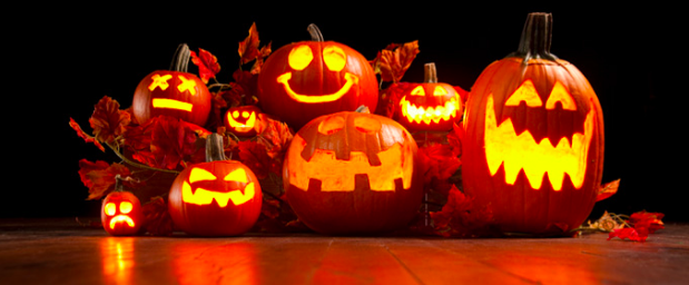 Traditional+Jack-o-Lanterns+that+appear+every+Halloween+as+part+of+the+festivities+that+younger+children+and+teenagers+alike+enjoy.+Photo+courtesy+of+AAA+Exchange.
