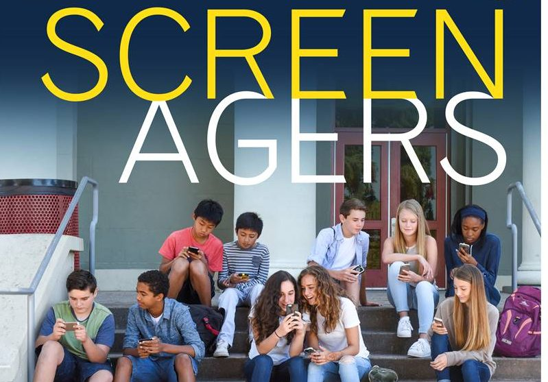 A+promotional+image+for+the+ScreenAgers+documentary.+