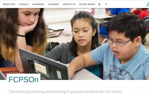 FCPSOn Provides Students With Learning Devices
