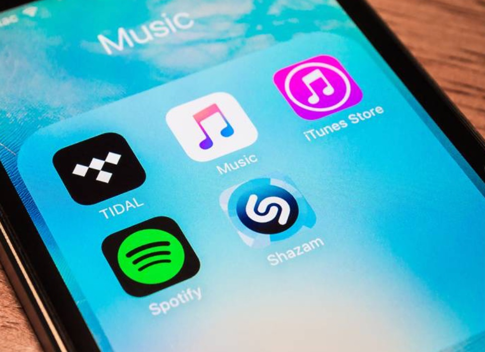 Photo Courtesy of www.globalnews.ca. Streaming services offer their users millions of songs on their devices.