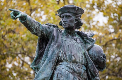 What is the Significance of Columbus Day?