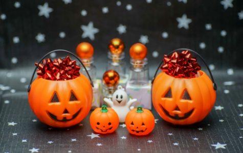Teen Halloween