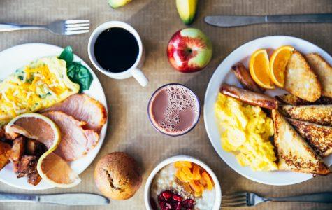 Got Breakfast?