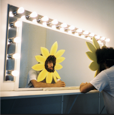 "The song cover for ""Better To Lie"" featuring Swae Lee and Jesse depicts Benny Blanco himself dressed as a sad sunflower."