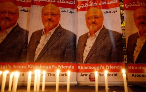 Bringing About Justice for Jamal Khashoggi