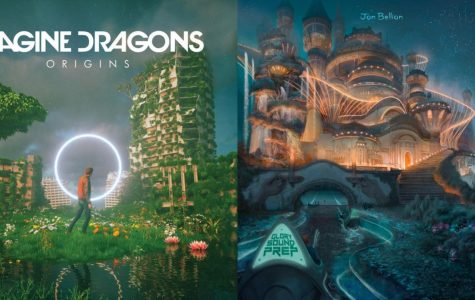 November 9th saw the release of both Imagine Dragons Origins and Jon Bellion's latest, Glory Sound Prep, each reinventing the styles and songs that their predecessors set before them to achieve new heights for each artist.