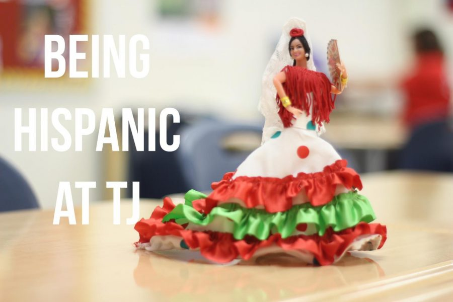 Hispanic+Heritage+Month%3A+Being+Hispanic+at+TJ