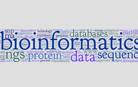 New Class: Microbial Genomics and Bioinformatics