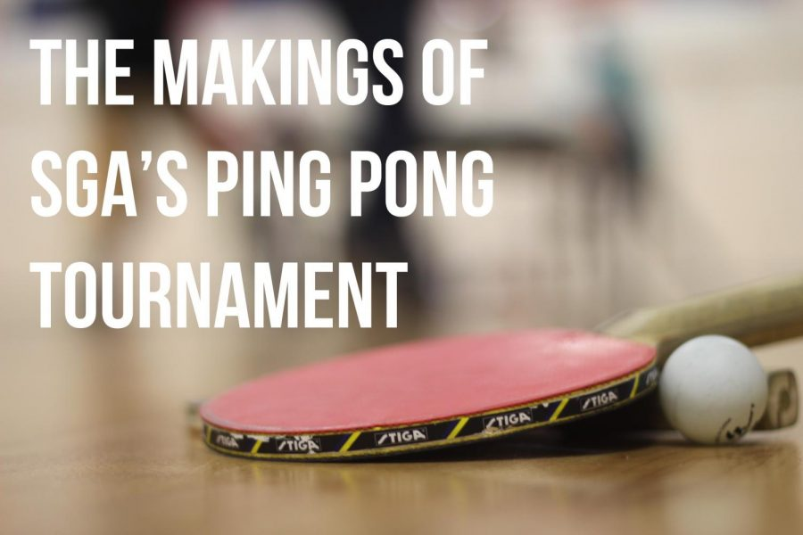 The+Makings+of+SGAs+Ping+Pong+Tournament