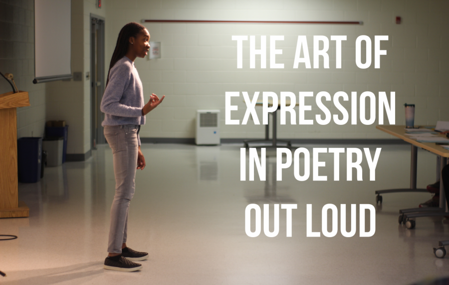 The+Art+of+Expression+in+Poetry+Out+Loud