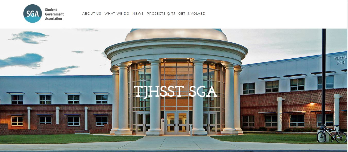 Image courtesy of SGA.