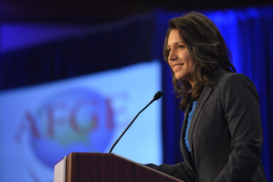Tulsi+Gabbard+at+Civil+Rights+Lunchion%2C+Feb.+11%2C+2013.