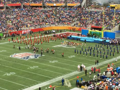 2019 NFL Pro Bowl: The Fun Behind Football