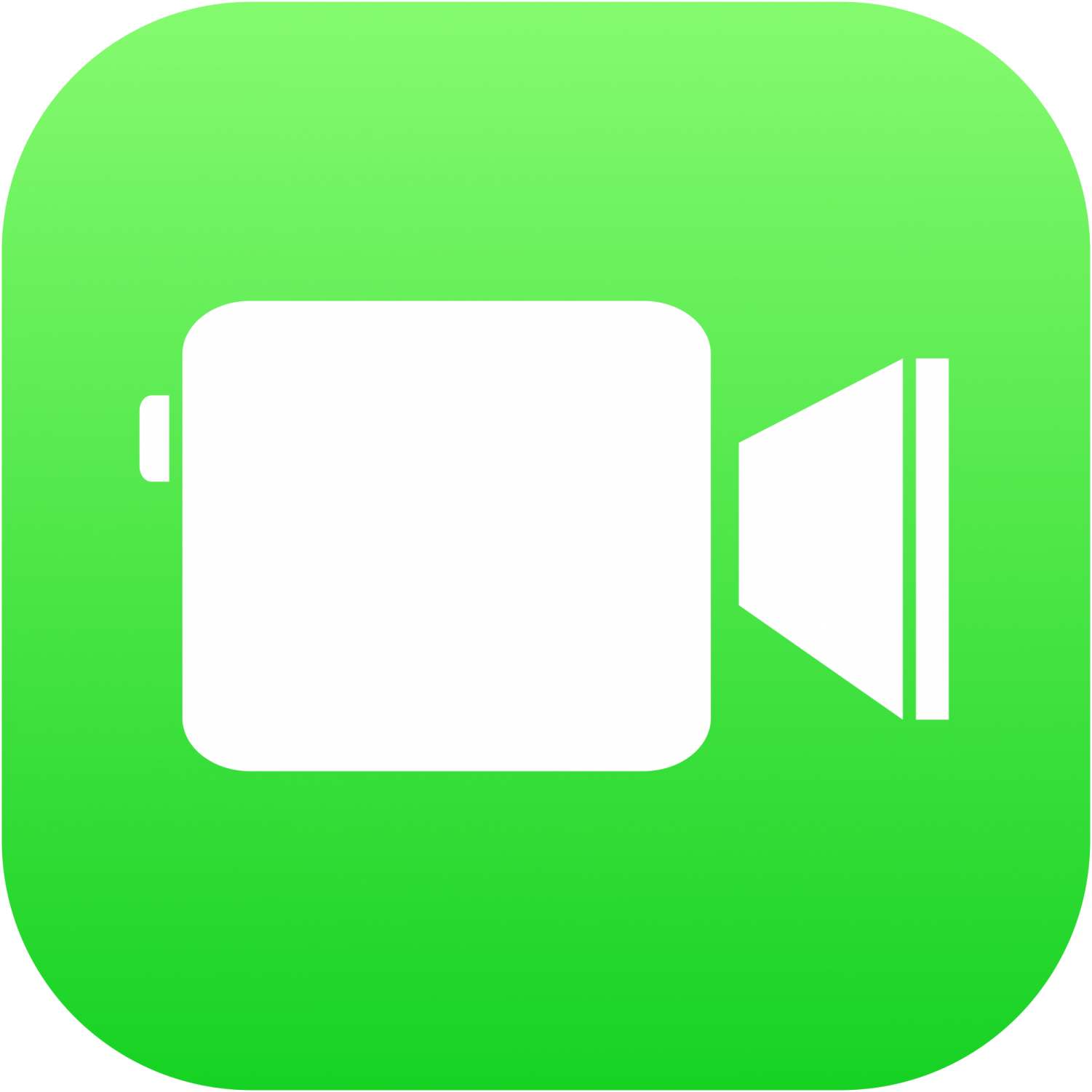 Although it is still possible to FaceTime with individual people, Group FaceTime will not be available until the new software update with the bug fix is released. Photo courtesy of Creative Commons.
