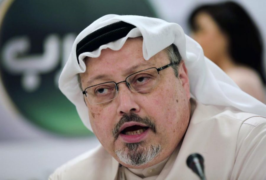 Khashoggi went to the Saudi consulate in order to obtain the divorce documents he needed in order to remarry.