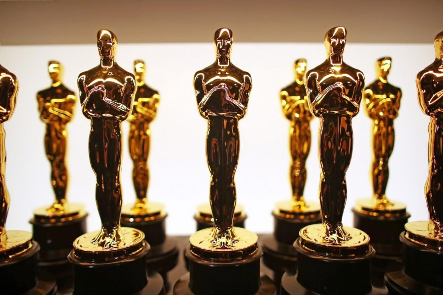 The 91st Academy Awards without a host? – tjTODAY