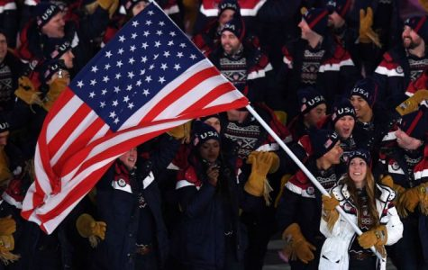 Top 8 of 2018: USA Olympic Moments