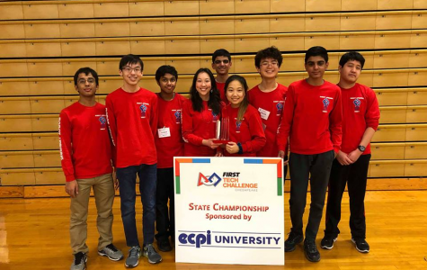 FTC team qualifies for World Championships