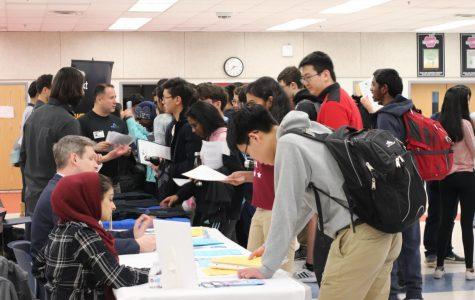 Exploring Summer Internship Opportunities