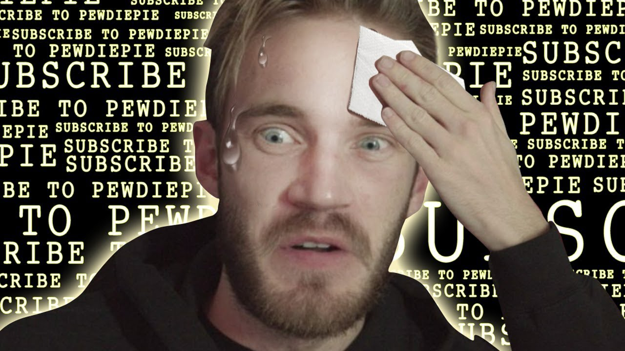 After an excess of hate comments against Indian culture, Kjellberg posted a video urging his followers to donate to an Indian-based nonprofit with the above thumbnail