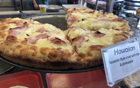 In Defense of Pineapple on Pizza