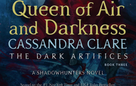 Queen of Air and Darkness: The Stunning Conclusion to Cassandra Clare's Dark Artifices Trilogy