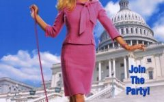 Photo courtesy of https://www.amazon.com. Legally Blonde, a movie celebrating women's achievements and their abilities to change the world around them.