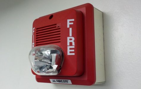 Fire Alarm Causes Hour Long Evacuation