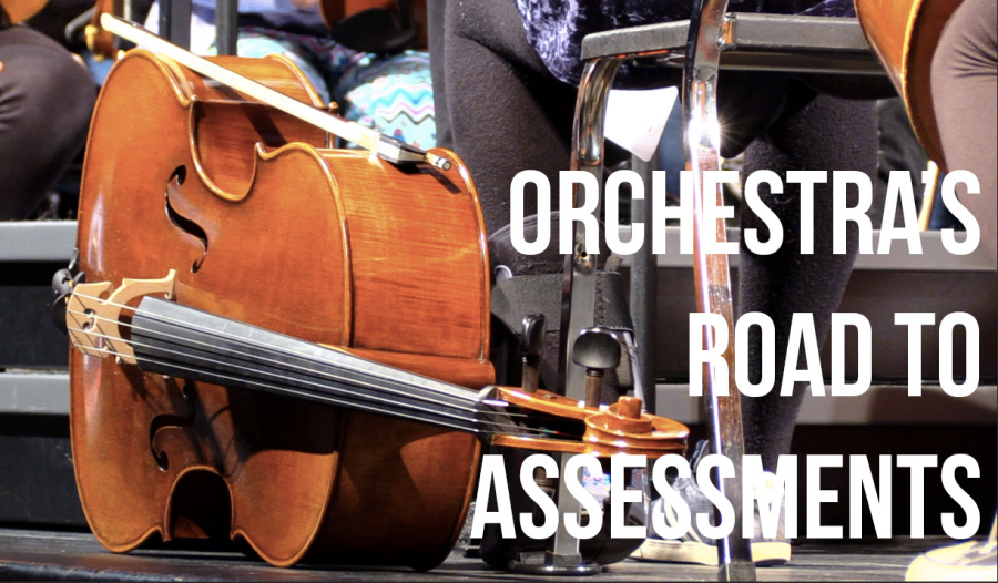 Orchestra%27s+Road+to+Assessments
