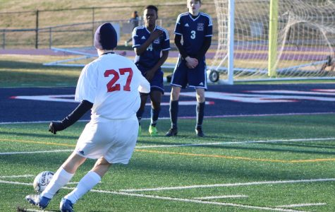 JV Boys Soccer Photo Gallery