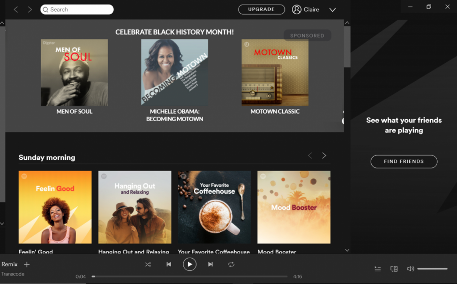 In spring of 2018, the free version of Spotify began allowing unlimited skips, making it an even more attractive streaming option for consumers.