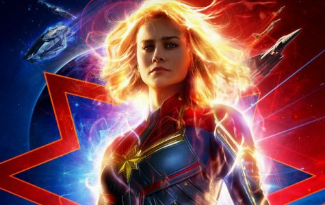 Power Up: A video review of Captain Marvel