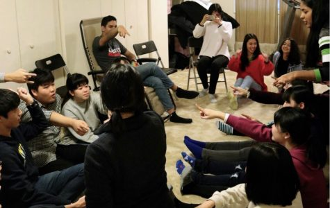 26th round of Japanese exchange students come to Jefferson