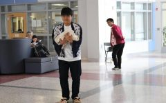 Photo gallery of cultural performances by Chiben Gakuen Japanese exchange students