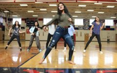Bollywood dance workshop photo gallery