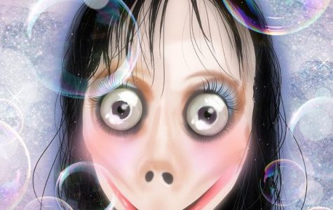 The Momo Challenge: How a Fake Threat to Society Revealed a Real One