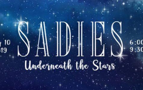 Sadies dance postponed to May 10