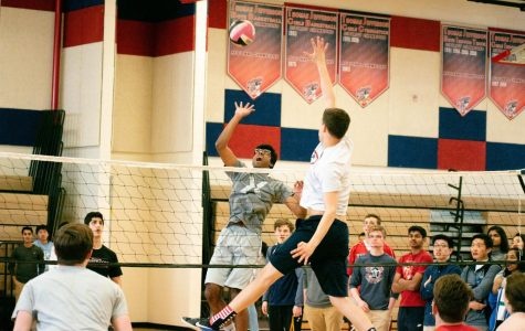 Blockiana and Point oh Five win March Mania Volleyball Tournament